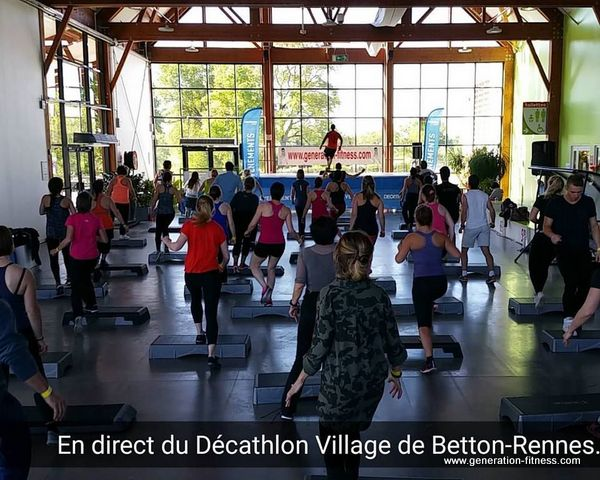 Betton - Week-end fitness 22&23 Avril 2017 (3)