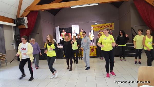 Téléthon 2017 - Cherrueix (13)