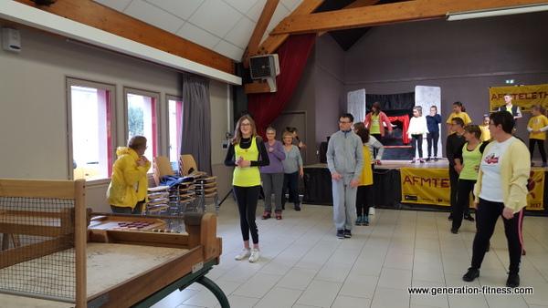 Téléthon 2017 - Cherrueix (7)