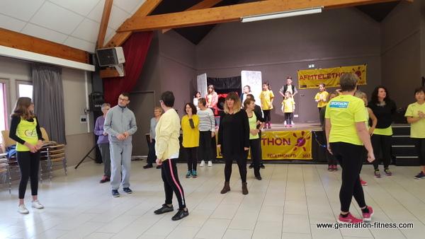 Téléthon 2017 - Cherrueix (9)