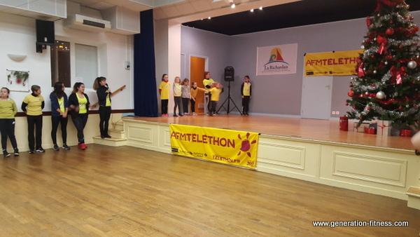Téléthon 2017 - La Richardais (11)