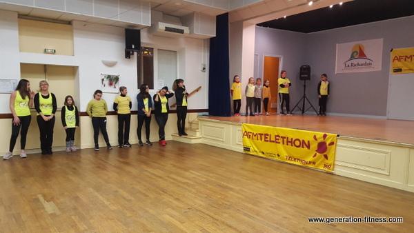 Téléthon 2017 - La Richardais (12)