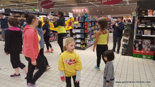 Téléthon 2017 - Saint-Jouan-des-Guérêts (CORA) (13)