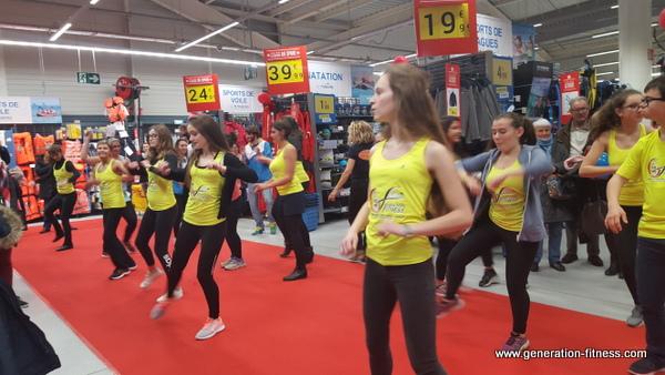 Téléthon 2017 - Saint-Jouan-des-Guérêts (Décathlon) (11)