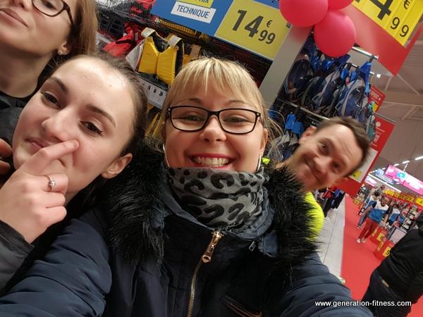 Téléthon 2017 - Saint-Jouan-des-Guérêts (Décathlon) (2)