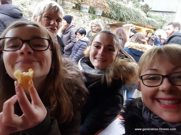 Téléthon 2017 - Saint-Suliac (1)