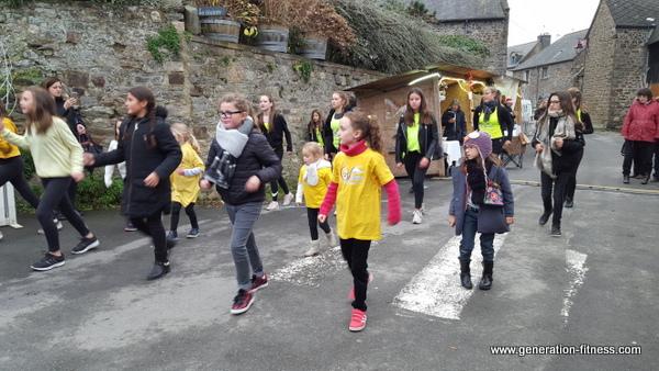 Téléthon 2017 - Saint-Suliac (14)