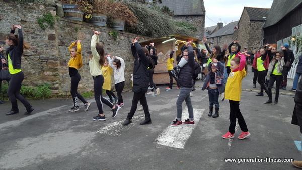 Téléthon 2017 - Saint-Suliac (16)