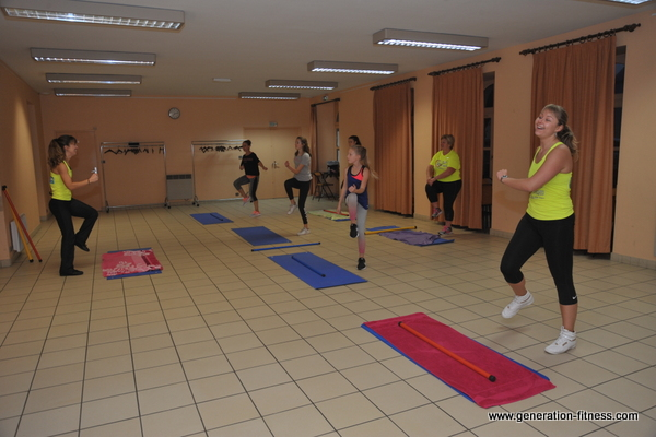 Renforcement musculaire 2017 (2)